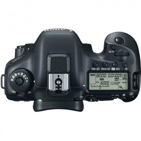 Canon eos 7d II segunda mano