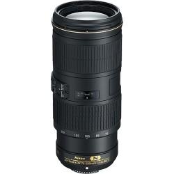Nikon 70-200mm f4.0 ED VR