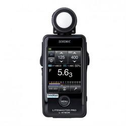 Sekonic L-478 DR Litemaster Pro Audio