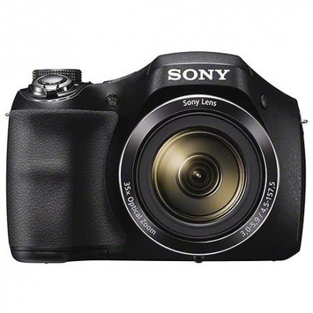 Sony H300 2ª Mano
