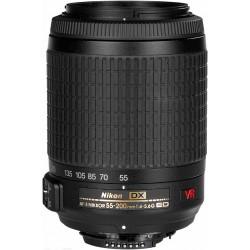 Nikon 50-200mm f4-5.6 ED DX