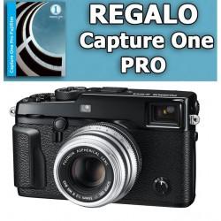 Fuji X-PRO 2 + 35mm f2