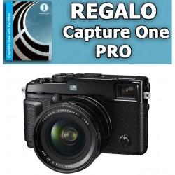 Fuji X-PRO 2 + 90mm f2