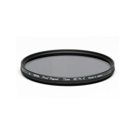 Hoya Polarizador circular PRO 1 D