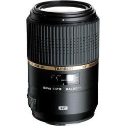 Tamron 90 mm f/2.8 Di MACRO 1:1 Canon