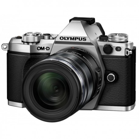 Olympus OMD EM5 Mark II + 14-150mm f4-5.6 II