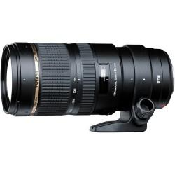Tamron 70-200mm f2.8 SP Di VC USD