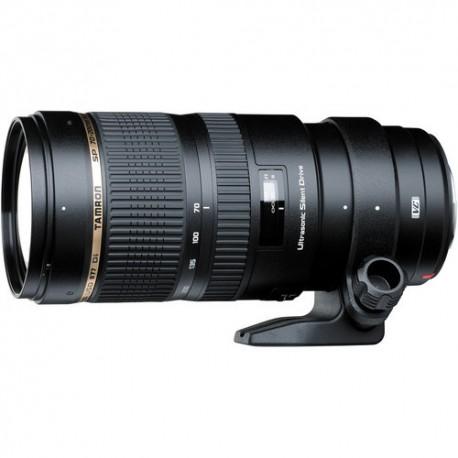 Tamron 70-200 mm f/2.8 SP Di VC USD Canon
