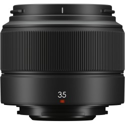 Fuji 35mm f2 XC