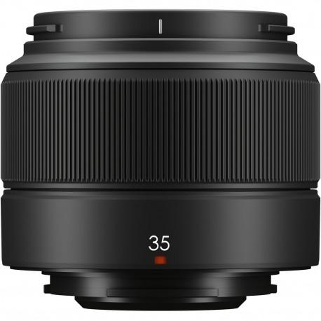 Objetivo Fuji 35mm f2   Fuji XC 35mm