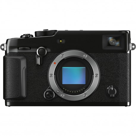 Fuji X-PRO 3 + 27mm