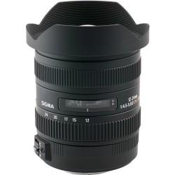 Sigma 12-24mm f4-5.6 II DG HSM