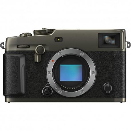Camara Fuji X Pro3 Duratec | Fuji Xpro3 Duratech Negra