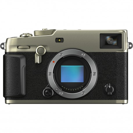 Camara Fuji X Pro3 Duratec Silver   Fuji Xpro3 Duratech Plata
