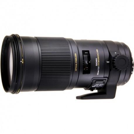 Sigma 180mm f2.8 EX DG Macro OS APO