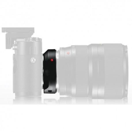 Adaptador Leica R a Leica M