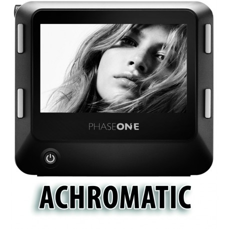 Respaldo IQ4 150MP Achromatic