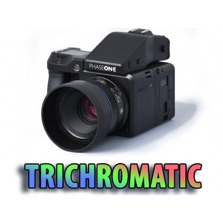 Camara Phase One XF IQ4 100MP Trichromatic