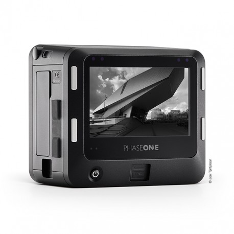 Phase One IQ3 100 MP Trichromatic