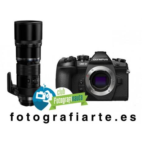 Olympus OMD EM1 Mark II + 300mm f4 Pro