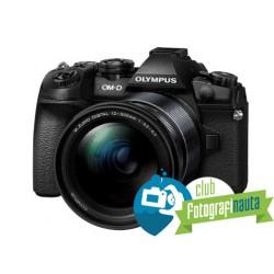 Olympus OMD EM1 Mark II + 12-200mm f3.5-6.3