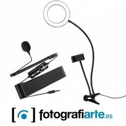 Kit Streaming Smartphone