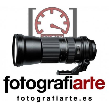Tamron 150-600mm f5-6.3 Di VC USD