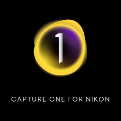 Capture One 20 Nikon