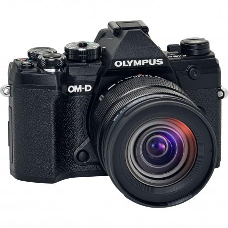 Olympus EM5 III + 12-45mm f4