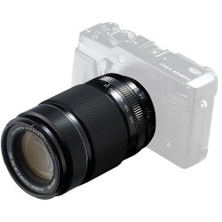 "Fuji 55-200 mm F/3,5-4,8 R LM OIS"""