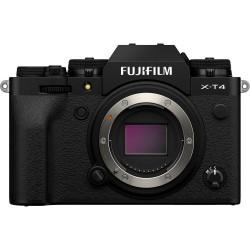 Fuji XT4 + 18-135mm f3.5-5.6 R LM OIS