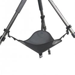 Vanguard Alta SBM - Bolsa para añadir peso a trípode (Stone bag) - M