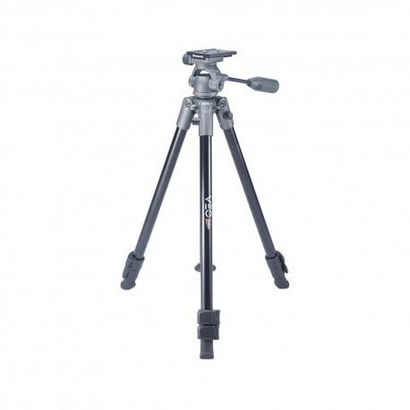 Vanguard Veo 2 Pro 233AO - Trípode de aluminio con rótula de para telescopio