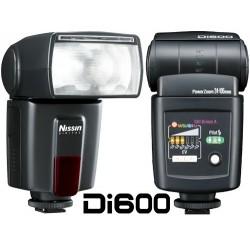 Nissin Di 600