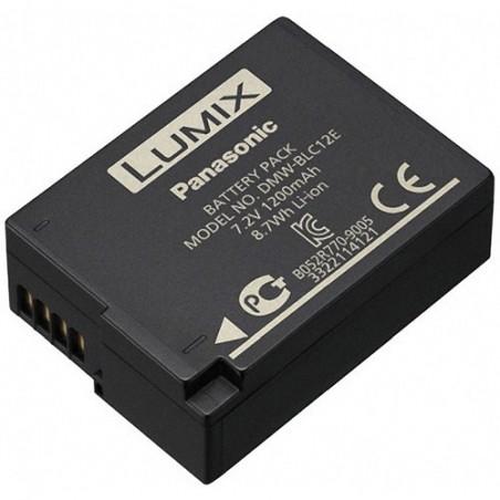 Bateria Panasonic BLC 12