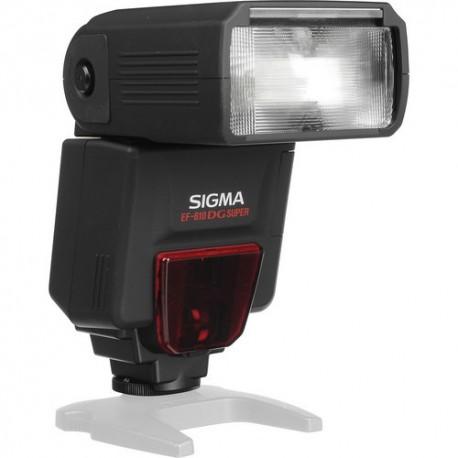 Sigma EF 610 Super ST