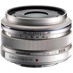 Olympus 17mm f1.8 M.Zuiko Digital ED