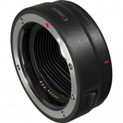 Canon Adaptador EF a EOS R