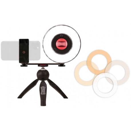 Kit Vlogging Rotolight