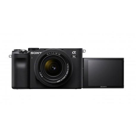 Comprar Sony A7c   Precio Sony A7c