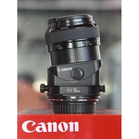 Canon 90mm f2.8 TS E