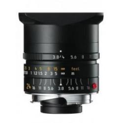 Leica 24mm f3.8 Elmar M Asph