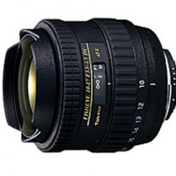 Tokina ATX 10-17mm f/3,5-4,5 DX Fish Eye APS-C