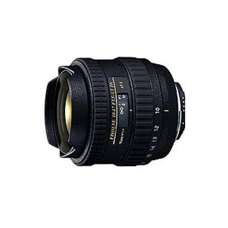 Tokina ATX 10-17mm f/3,5-4,5 DX Fish Eye APS-C
