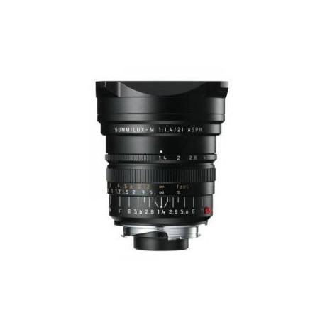 Leica 21mm f1.4 Summilux Asph M