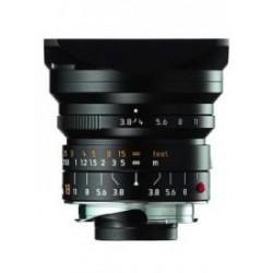 Leica 18 mm f3.8 Super Elmar M Asph.