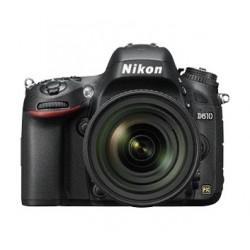 Nikon D610 Cuerpo
