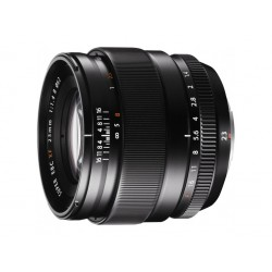 Fuji 23mm f1.4 R