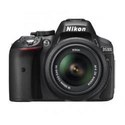 Nikon D5300 +18-55mm VR