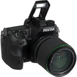 Pentax K3 +18-135mm Wr